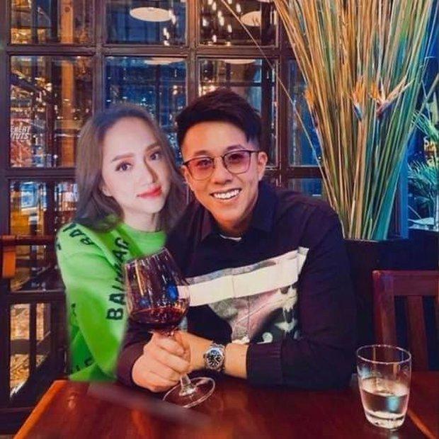 Xuất hiện full không che ảnh Hương Giang và Matt Liu tình tứ bên nhau trong ngày sinh nhật, nhưng thực hư ra sao? - Ảnh 2.