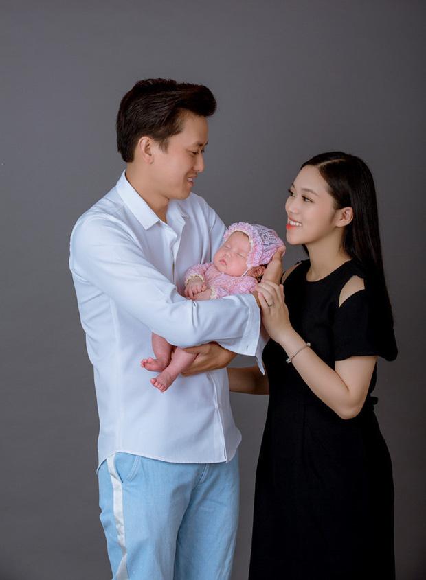 Đây là nguyên nhân vợ kém 16 tuổi của Quách Ngọc Tuyên đẻ con gái 2 tuổi rồi mới tham gia kỳ thi THPT Quốc gia 2021 - Ảnh 3.