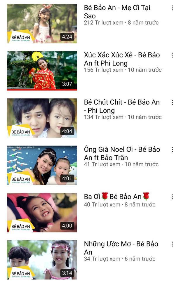 """Ca sĩ nhí Bảo An: Hiện tượng YouTube """"hạ gục"""" Sơn Tùng - Jack, siêu đáng yêu khi gán ghép đôi bên cạnh hot boy Vietnam Idol Kids - Ảnh 13."""