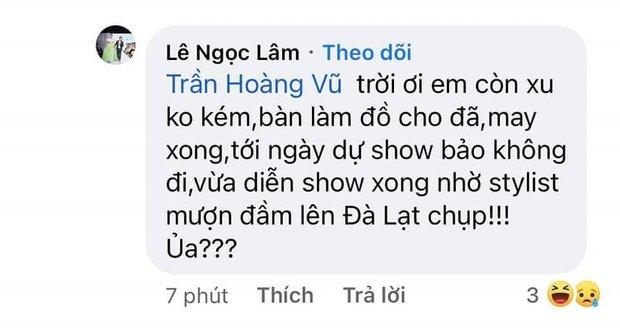 Người trong giới lên tiếng căng đét dưới bài đăng của Milor Trần, tiết lộ bị ai đó unfriend đến... hóa điên - Ảnh 3.