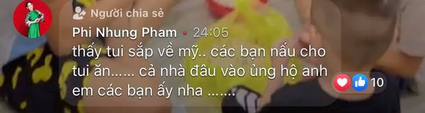 1 tháng sau drama cát xê chấn động Vbiz, mẹ con Hồ Văn Cường lộ diện với thái độ gây chú ý để chuẩn bị chia tay Phi Nhung? - Ảnh 5.
