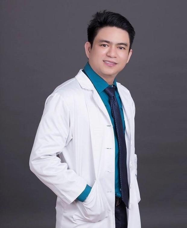 Bác sĩ Chiêm Quốc Thái lên tiếng về bữa tiệc thác loạn 50.000 đô, tuyên bố sẽ khởi kiện Hoa hậu Thu Hoài vì bịa đặt, tung thông tin sai sự thật - Ảnh 3.