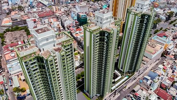 Cận cảnh căn hộ tiện nghi, có view xịn bên trong Thuận Kiều Plaza: Cách ly kiểu này khác gì đi nghỉ dưỡng bà con ơi! - Ảnh 1.