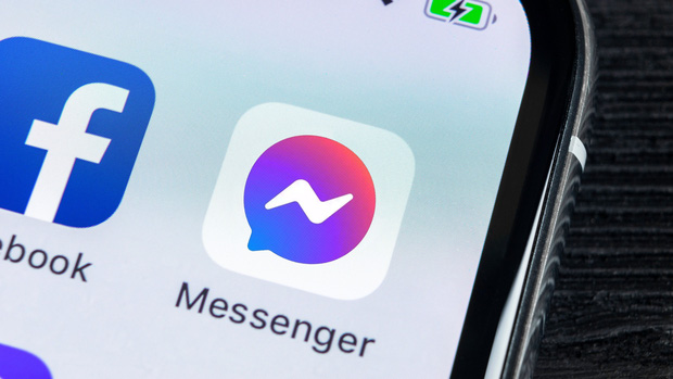 Cách giấu tin nhắn nhạy cảm trên Messenger mà không cần phải xoá - Ảnh 1.