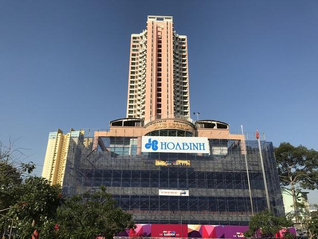 Thuận Kiều Plaza hay còn gọi là cao ốc 3 cây nhang là địa danh thế nào mà người Sài Gòn ai cũng đang nhắc? - Ảnh 9.
