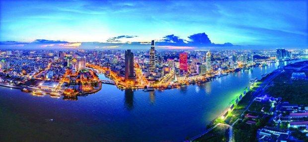 Chủ nhân của Thuận Kiều Plaza giàu cỡ nào? - Ảnh 5.