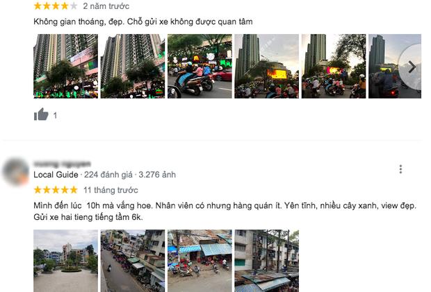 Ai đã đổi tên Thuận Kiều Plaza trên Google ra nông nỗi này??? - Ảnh 2.