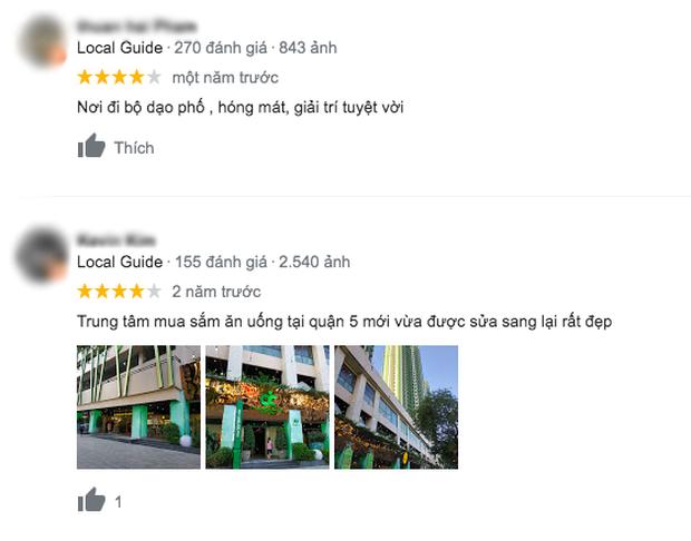Ai đã đổi tên Thuận Kiều Plaza trên Google ra nông nỗi này??? - Ảnh 3.