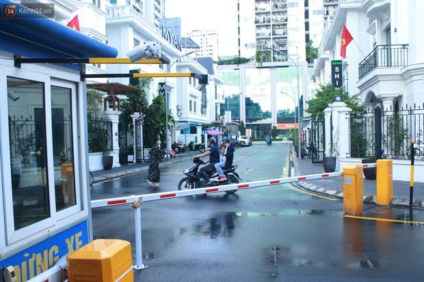 Hà Nội: Phong toả toà chung cư ở Thanh Xuân nơi có 2 ca dương tính SARS-CoV-2 - Ảnh 8.