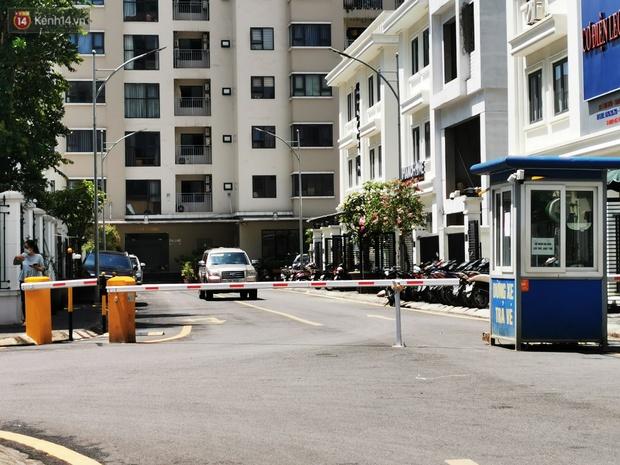 Hà Nội: Phong toả toà chung cư ở Thanh Xuân nơi có 2 ca dương tính SARS-CoV-2 - Ảnh 6.