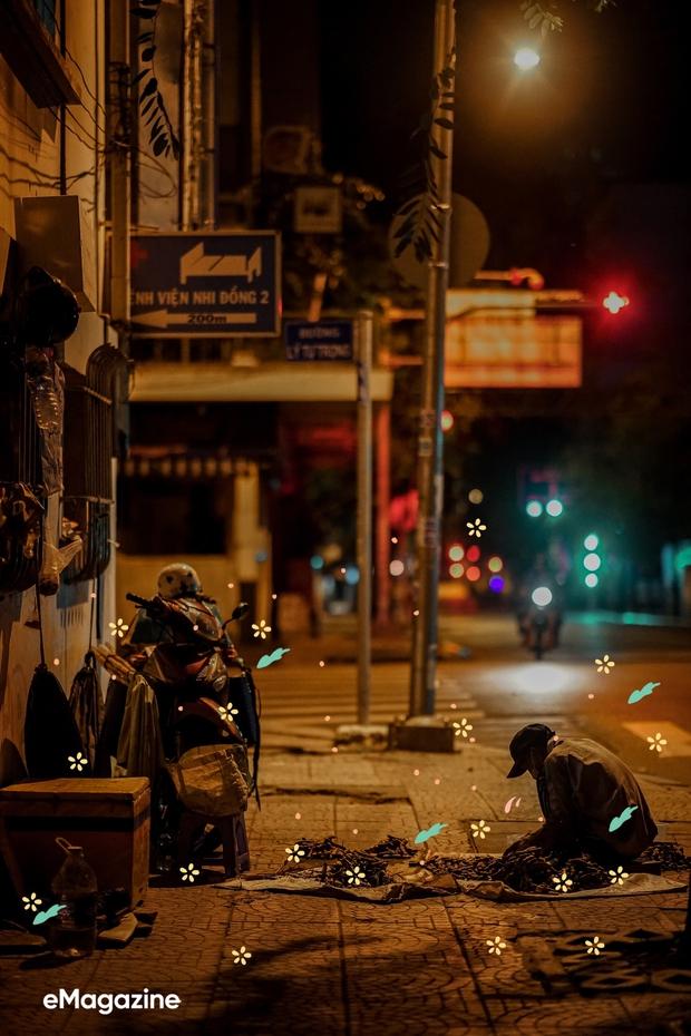 Sài Gòn sẽ lại mỉm cười, và ta sẽ bồi hồi nhớ về lúc này vì đó là: Những ngày đáng nhớ mà tất cả đã cùng nhau vượt qua!!! - Ảnh 2.