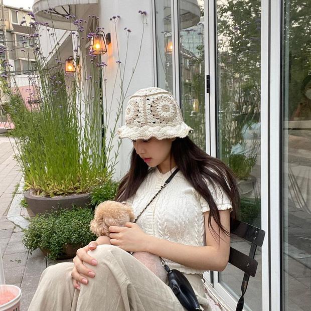 Loạt đồ Zara sao Hàn vừa diện đều đang sale mạnh, từ 229k mà toàn món trendy xinh mê - Ảnh 7.