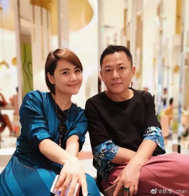 Bộ đôi Liễu Thanh - Liễu Hồng (Hoàn Châu Cách Cách) sau 23 năm: Anh chật vật với nghề, em viên mãn hơn cả Triệu Vy - Lâm Tâm Như - Ảnh 12.