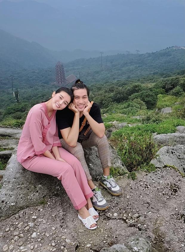 """Xót xa tâm thư diễn viên Đức Long viết gửi Cao Thái Hà trước khi mất: """"Mày và bố mẹ hãy ra Nha Trang rải tro tao xuống biển vì nơi đó có kỷ niệm 2 đứa mình"""" - Ảnh 8."""