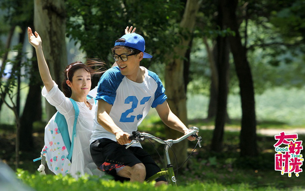 HOT: Hồ Ca bí mật kết hôn tại Thượng Hải, bà xã không phải là Lưu Diệc Phi mà lại là... mẹ vợ? - Ảnh 4.