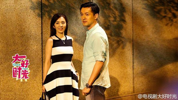 HOT: Hồ Ca bí mật kết hôn tại Thượng Hải, bà xã không phải là Lưu Diệc Phi mà lại là... mẹ vợ? - Ảnh 6.