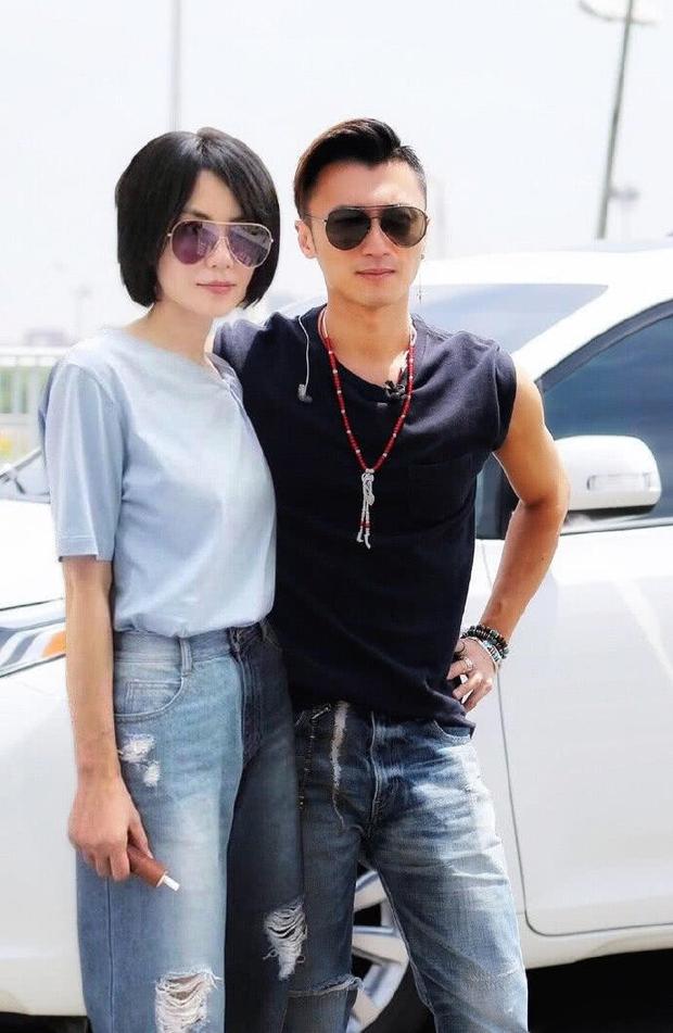 Cuối cùng Tạ Đình Phong đã lên tiếng về tin đồn sửa di chúc vì Vương Phi sinh con tuổi 51, câu chốt chấm dứt mọi scandal - Ảnh 3.