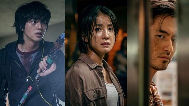 Song Kang chưa bắt bướm Nevertheless xong đã tái xuất ở Sweet Home 2 nhưng lần này thiếu Lee Do Hyun rồi? - Ảnh 1.
