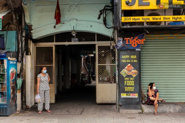 Chuỗi ngày sống thật chậm ở Sài Gòn: Nghỉ mệt 15 ngày rồi sẽ khỏe lại, mọi người ráng đợi tý nghen! - Ảnh 7.