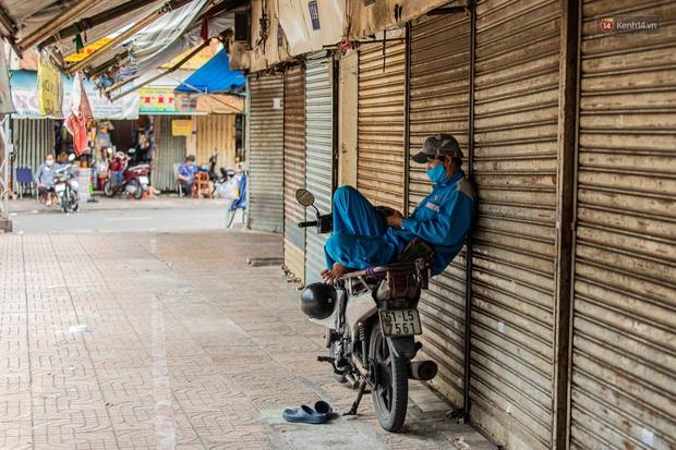 Chuỗi ngày sống thật chậm ở Sài Gòn: Nghỉ mệt 15 ngày rồi sẽ khỏe lại, mọi người ráng đợi tý nghen! - Ảnh 8.