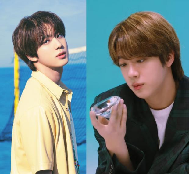Xem MV mới của BTS xong thấy như bị lừa: Jungkook tóc tím, Jimin tóc đỏ, RM tóc xanh đâu mất tiêu rồi? - Ảnh 13.