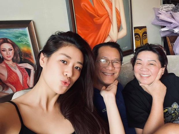 Sau Vũ Khắc Tiệp, Khánh Vân - CEO Bảo Hoàng là đại sứ cách ly mới: Gần 3 tháng cách ly từ Mỹ về Hà Nội rồi đến Sài Gòn giãn cách - Ảnh 5.