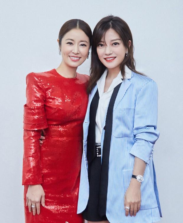 Triệu Vy đăng ảnh mặt mộc kèm status đáng ngờ giữa tin đồn ly hôn, Lâm Tâm Như lập tức có động thái sốt sắng - Ảnh 4.