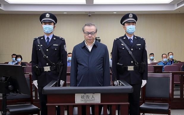 Cái kết buồn của Jack Ma: Khi đế chế hùng mạnh nhất Trung Quốc bị chặt gãy đôi cánh, chỉ còn lại cái bóng mờ - Ảnh 6.