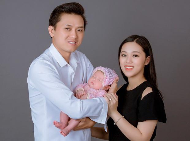 Vợ trẻ Quách Ngọc Tuyên hé lộ kết quả thi tốt nghiệp THPT, con gái bị mẹ doạ vì đoán sai đề - Ảnh 4.