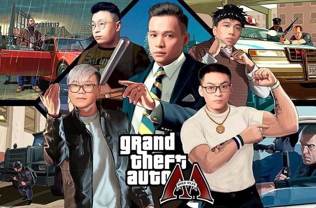 Bị trẻ trâu làm phiền, PewPew tuyên bố nghỉ chơi GTA, khẳng định game là game, cuộc sống là cuộc sống... - Ảnh 1.