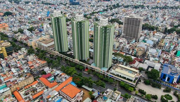 Cận cảnh căn hộ tiện nghi, có view xịn bên trong Thuận Kiều Plaza: Cách ly kiểu này khác gì đi nghỉ dưỡng bà con ơi! - Ảnh 6.