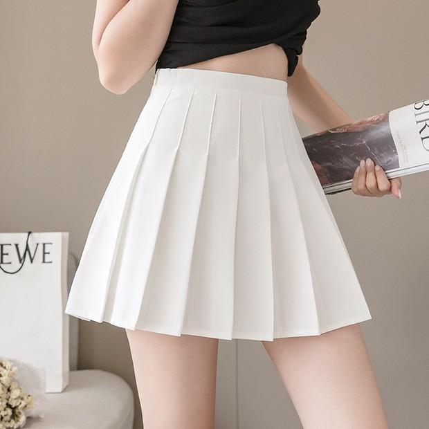 Nhìn Hyomin diện chân váy tennis thấy cưng, bắt chước quá đơn giản vì vừa dễ mua lại siêu rẻ - Ảnh 3.