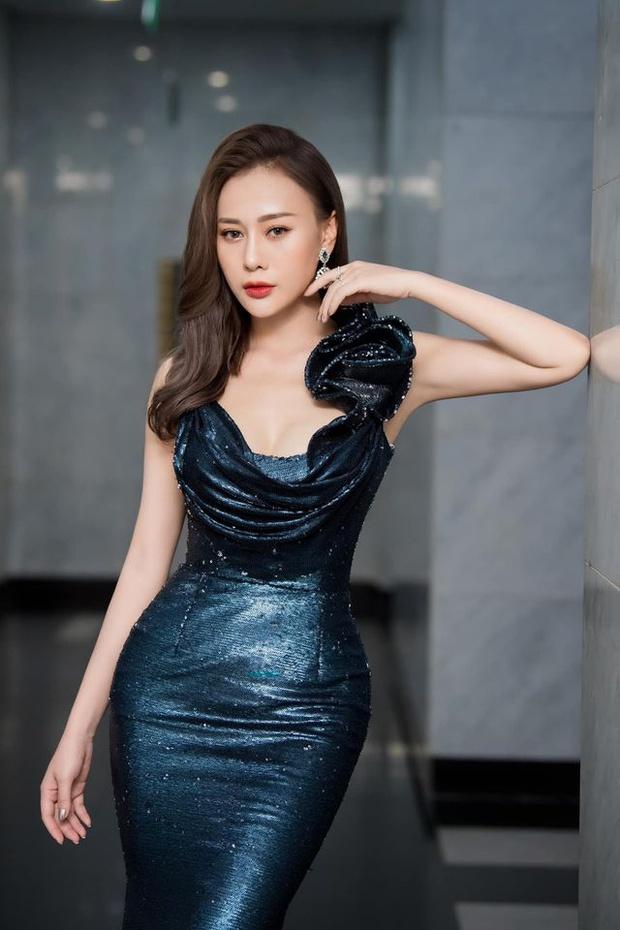 HOT: Phương Oanh chính thức được thêm vào danh sách đề cử tại VTV Awards 2021 - Ảnh 1.