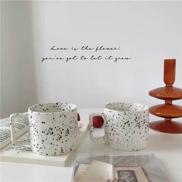 Tia được chiếc cốc cực art Dương Dương dùng trong phim mới, có nhiều shop bán lắm mà giá chỉ từ 75k - Ảnh 3.