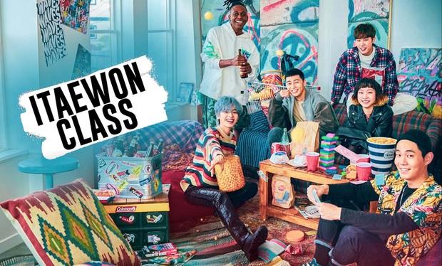 Nóng bỏng tay: Itaewon Class chính thức có phiên bản Hollywood, loạt bom tấn truyền hình Hàn cũng rục rịch được remake - Ảnh 1.