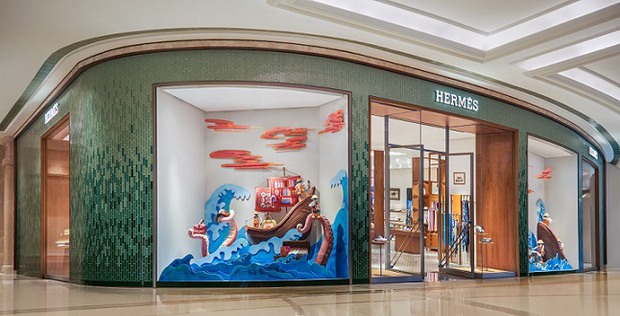 Mặc đại dịch hoành hành, doanh thu 6 tháng đầu năm 2021 của Hermès vẫn tăng trưởng khủng khiếp, thành tích nhìn mà nể - Ảnh 7.
