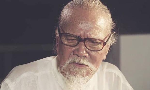 Nghệ sĩ Hữu Thành - diễn viên phim Đất Phương Nam qua đời, hưởng thọ 88 tuổi - Ảnh 3.