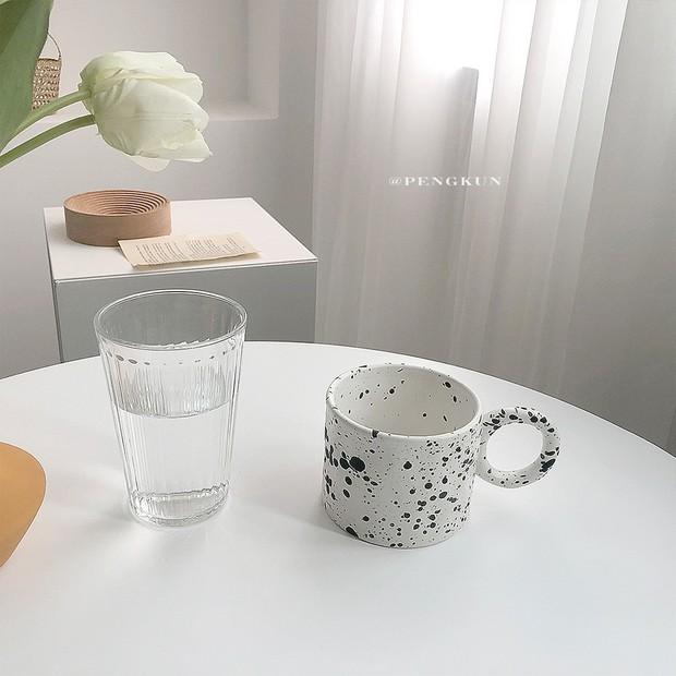 Tia được chiếc cốc cực art Dương Dương dùng trong phim mới, có nhiều shop bán lắm mà giá chỉ từ 75k - Ảnh 7.