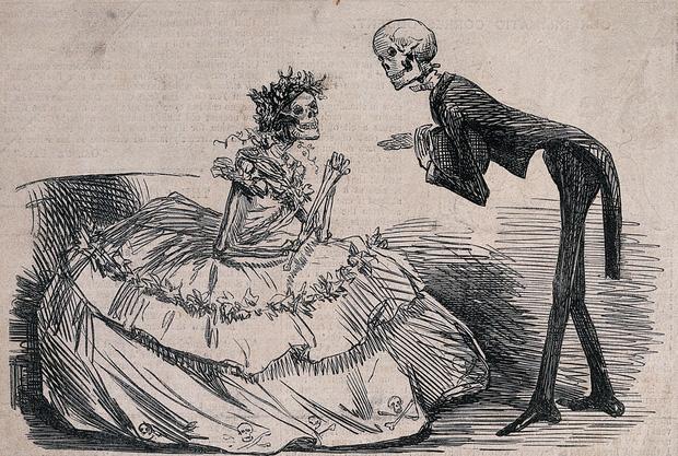Đây là kiểu dáng váy nguy hiểm nhất thế giới, từng khiến hơn 40.000 phụ nữ bị thiêu sống - Ảnh 6.