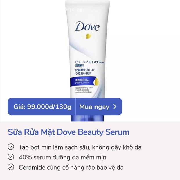 Beauty editor gợi ý bộ skincare 5 món cơ bản rẻ mà tốt, tranh thủ săn sale thì tốn chưa tới 700k cả bộ - Ảnh 2.