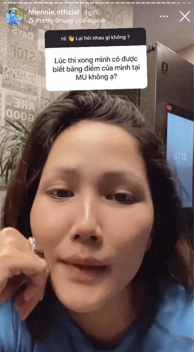Sau 3 năm, HHen Niê mới lên tiếng nói rõ về bảng điểm bị rò rỉ trong đêm Chung kết Miss Universe, sự thật là gì? - Ảnh 2.