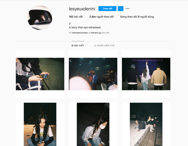 Jennie (BLACKPINK) tiết lộ nhược điểm của mình khi dùng Instagram, tự hứa hẹn một điều với người hâm mộ - Ảnh 4.