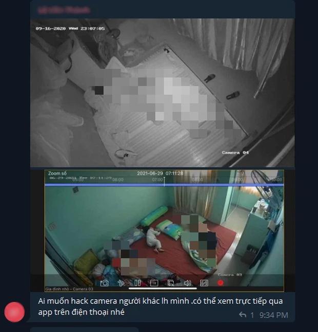 Hàng loạt clip nóng bị tung lên mạng, cảnh báo hiểm họa từ việc lắp camera trong phòng ngủ - Ảnh 5.