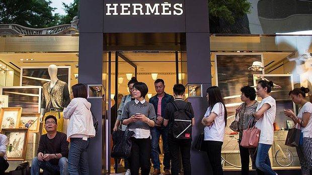 Mặc đại dịch hoành hành, doanh thu 6 tháng đầu năm 2021 của Hermès vẫn tăng trưởng khủng khiếp, thành tích nhìn mà nể - Ảnh 3.