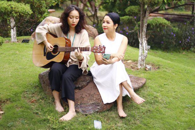 Diva Mỹ Linh tiết lộ cách dạy con cái, thừa nhận cô út Mỹ Anh ương bướng nhất nhà nhưng được trị bằng 1 cách cực tâm lý - Ảnh 2.