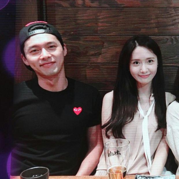 Yoona và mối nhân duyên kỳ lạ: Thân riêng từng người trước khi Hyun Bin - Son Ye Jin hẹn hò, sau đi đám cưới lời phải biết! - Ảnh 3.