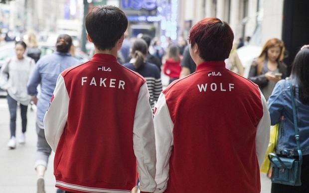 Gây tranh cãi khi phát biểu: Thời Faker ăn 3 cúp LMHT dễ hơn bây giờ, Wolf phải vội vàng lên tiếng xin lỗi cậu bạn thân - Ảnh 2.