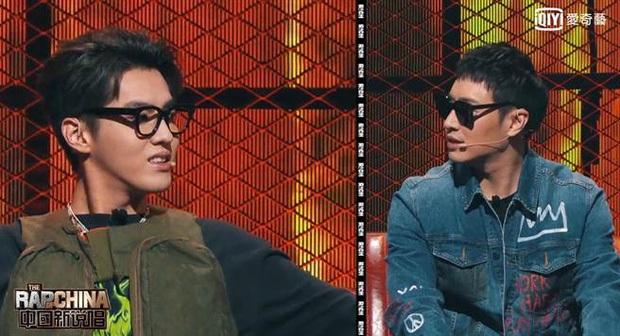 Phan Vỹ Bá - tình nghi đồng phạm với Ngô Diệc Phàm: Bad boy thượng lưu từng khoá môi Lee Hyori, ngồi chung show với Lisa - Ảnh 13.