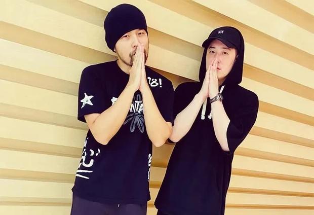 Phan Vỹ Bá - tình nghi đồng phạm với Ngô Diệc Phàm: Bad boy thượng lưu từng khoá môi Lee Hyori, ngồi chung show với Lisa - Ảnh 5.