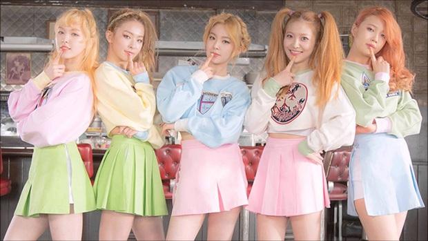 Red Velvet bảo toàn đội hình vượt qua số 7 lời nguyền: Áp lực so sánh với TWICE, BLACKPINK cùng màn đóng băng tiếc nuối - Ảnh 4.